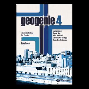 Geogenie 4 Leerboek