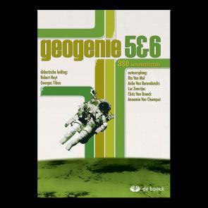 Geogenie aso 5 & 6 Leerboek wetenschappen