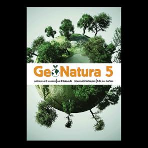 GeoNatura 5 Leerwerkboek