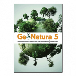 GeoNatura 5 Handleiding