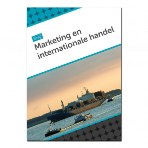 Bivijf - Marketing en internationale handel