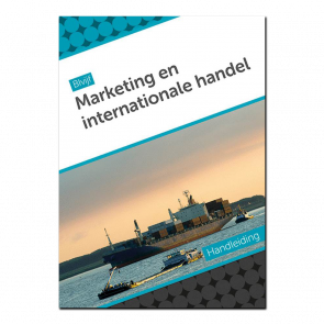 Bivijf - Marketing en internationale handel - handleiding