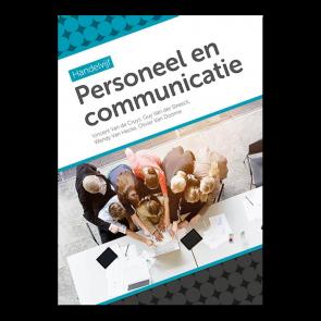 Handelvijf - Personeel en communicatie