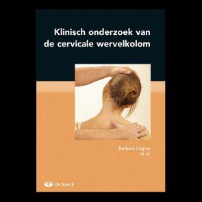 Klinisch onderzoek van de cervicale wervelkolom