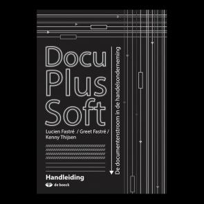 DocuPlusSoft - handleiding