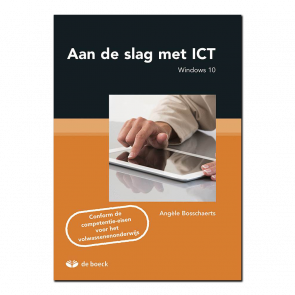 Aan de slag met ICT (Initiatie Windows 10)