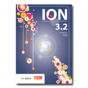 ION 3.2 Comfort Pack