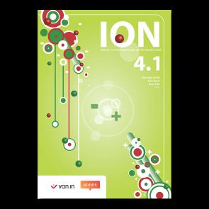 ION 4.1 Leerwerkboek