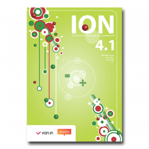 ION 4.1 - Comfort PLUS Pack