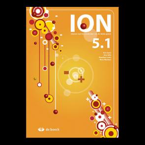 ION 5.1 Leerboek