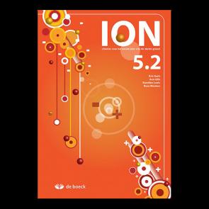 ION 5.2 Leerboek
