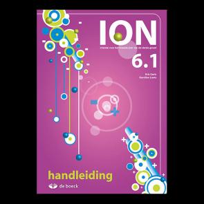 ION 6.1 Handleiding