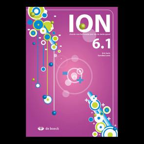 ION 6.1 Leerboek