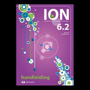 ION 6.2 Handleiding
