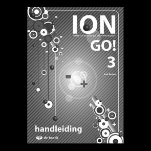 ION GO! 3.2 - handleiding