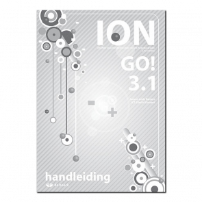 ION GO! 3.1 Handleiding