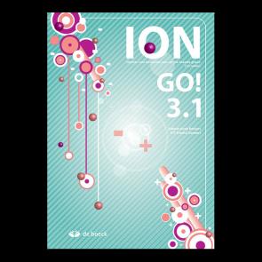 ION GO! 3.1 Leerwerkboek