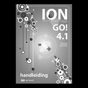 ION GO! 4.1 Handleiding