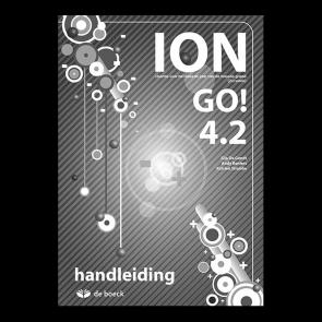 ION GO! 4.2 Handleiding