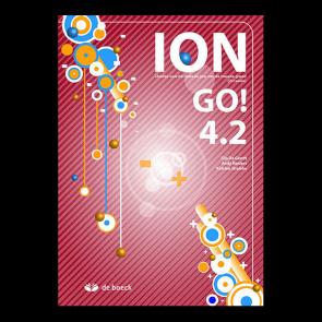 ION GO! 4.2 Leerwerkboek