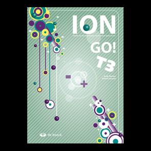 ION GO!-T 3 Leerwerkboek