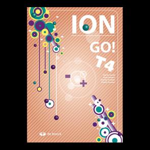 ION GO!-T 4 Leerwerkboek