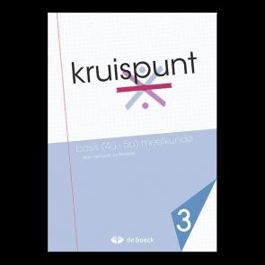 Kruispunt 3 Handleiding basis meetkunde (KathOndVla)