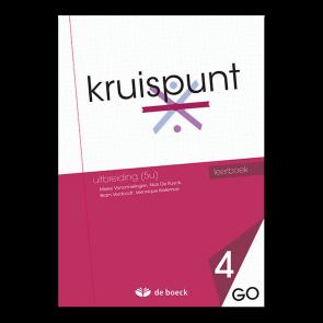 Kruispunt 4 Handleiding uitbreiding (GO!)