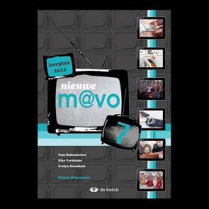 Nieuwe mavo 7 Leerwerkboek