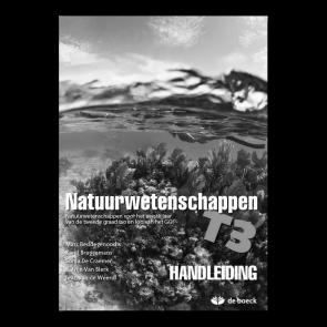 Natuurwetenschappen-T 3 - handleiding
