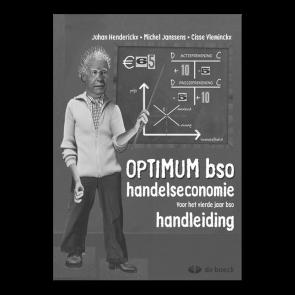 Optimum Handelseconomie bso 4 Handleiding