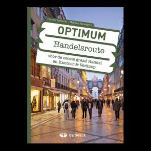 Optimum Handelsroute Leerwerkboek