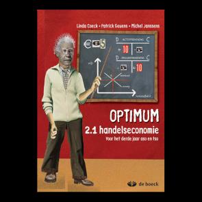 Optimum 2.1 Handelseconomie Leerwerkboek