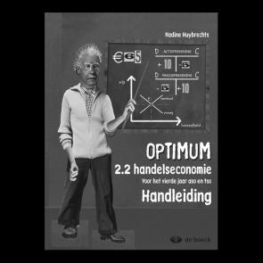 Optimum 2.2 Handelseconomie Handleiding