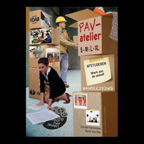 PAV - atelier L/XL - Afstuderen - handleiding