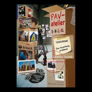 PAV - atelier L/XL - Terrorisme - handleiding