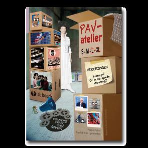 PAV - atelier L/XL - Verkiezingen - leerwerkboek