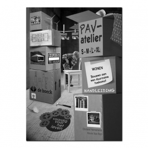 PAV - atelier L/XL - Wonen - handleiding