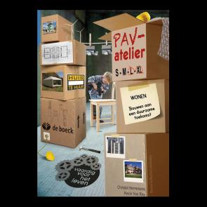 PAV - atelier L/XL - Wonen - leerwerkboek