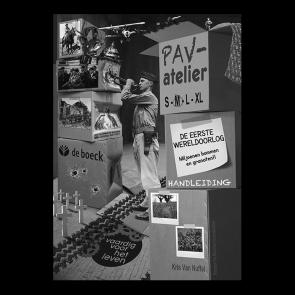 PAV - atelier M - De Eerste Wereldoorlog - handleiding