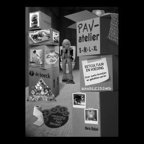 PAV - atelier M - Eetcultuur en voeding - handleiding