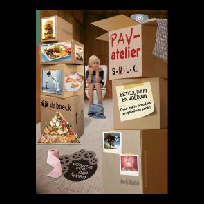 PAV - atelier M - Eetcultuur en voeding - leerwerkboek