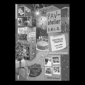 PAV - atelier M - Feesten en tradities - handleiding