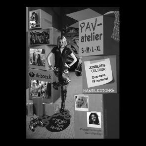 PAV - atelier M - Jongerencultuur - handleiding