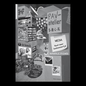 PAV - atelier M - Media - handleiding