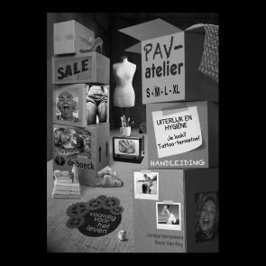 PAV - atelier M - Uiterlijk en hygiëne - handleiding