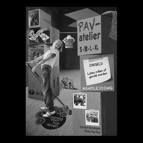 PAV - atelier M - Zakgeld - handleiding