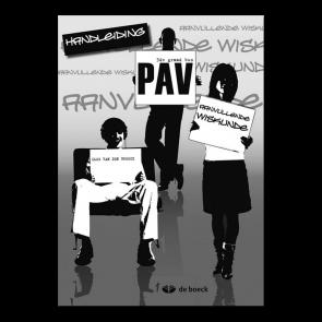 PAV - Aanvullende wiskunde - handleiding
