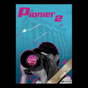 Pionier 2 Leerwerkboek