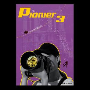 Pionier 3 Leerwerkboek